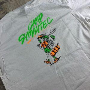 Vintage Tech Shirt